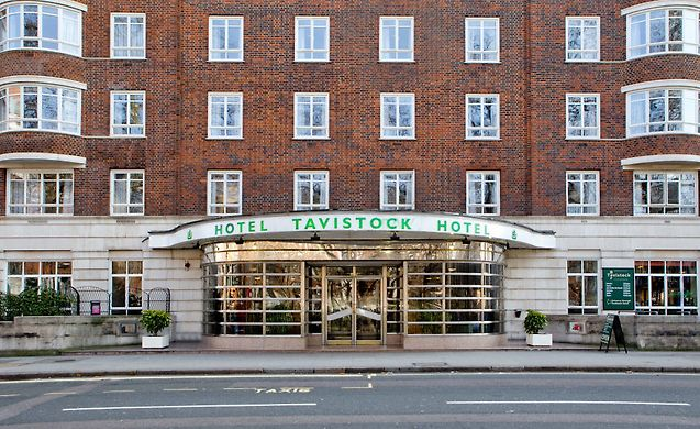 Tavistock Hotel Londra